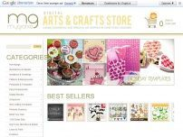 Lots & Lots of links to craft places etc