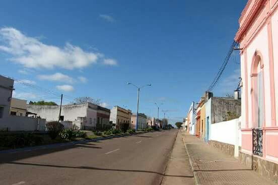 Ciudad de Aiguá, Maldonado