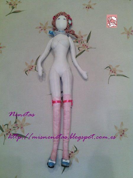 Meu Nenetas: Antoniette
