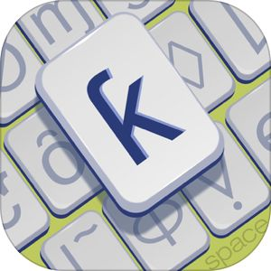 Cool Keyboard for iOS 8 - Fantastic Fonts,Symbols and Emojis Keyboard by 2012 G-Power