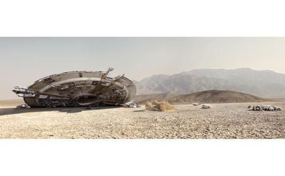 #marctrautmann #trautmann #landscape #secretareas #photography #digitalphotography #Personalwork #Mainworks #Guerreetcinéma #PaulVirilio #Virilio #conceptphotography #deathvalley