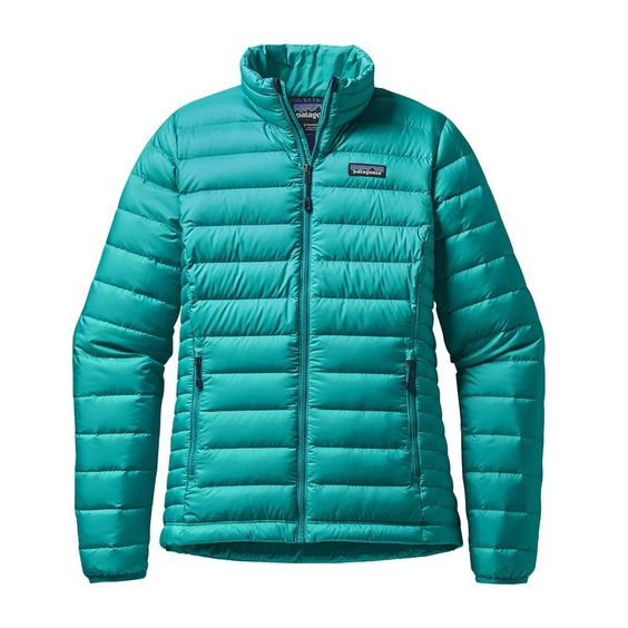 Patagonia W'S DOWN SWEATER, Epic Blue (EPCB)