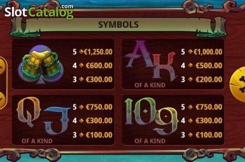 Free casino codes