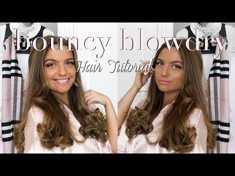 60fd9bb567abef4f29ac0a853e20bfea - How To Get A Blowout Look With A Straightener