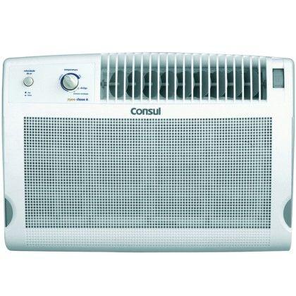 [CompraCerta]Ar condicionado de Janela 7.500 BTU CONSUL 220V - R$546 OU 127V R$503,10 + FG