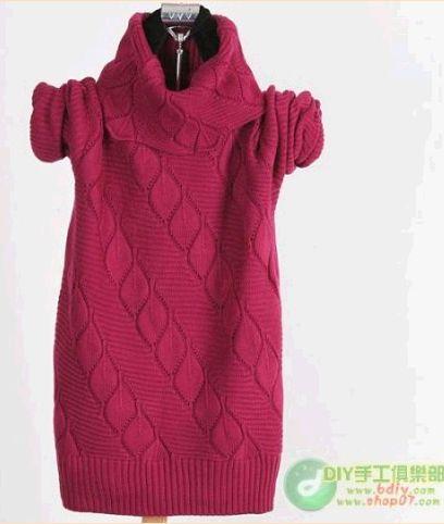 tunicas em trico - Pesquisa do Google