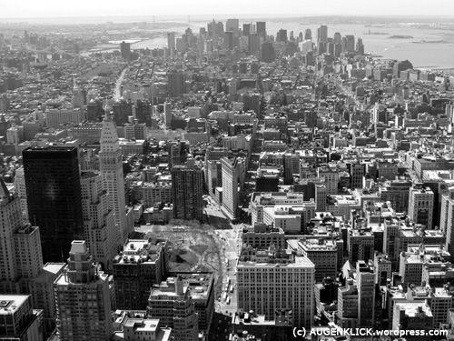 Manhattan di Jürgen Kroder