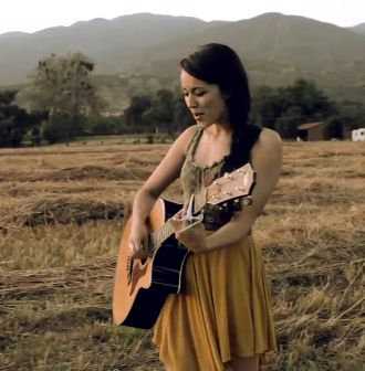 valentine song by kina grannis