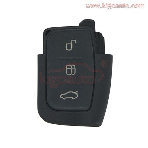 Remote Key Fob 3button 434mhz For Ford Key Fob Fobs Ford