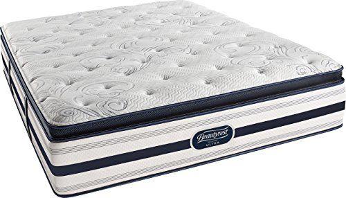 Simmons Beautyrest Luxury Pillow Top Mattress Only Full Http Www