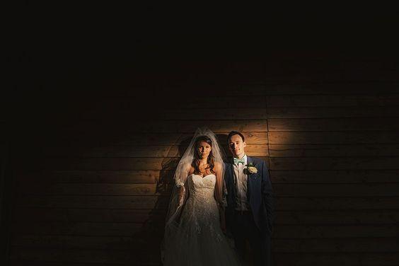 Tim Simpson Photography - October 2016 Wedding Photo Collection Award