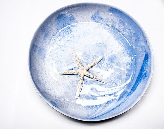 Bowl inspired by the heavens Anthology Magazine | Tableware | Swift & Roe