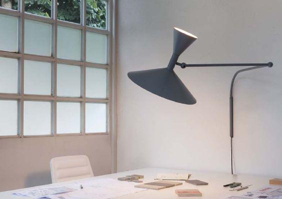 Le corbusier su - Le corbusier lampe de marseille ...