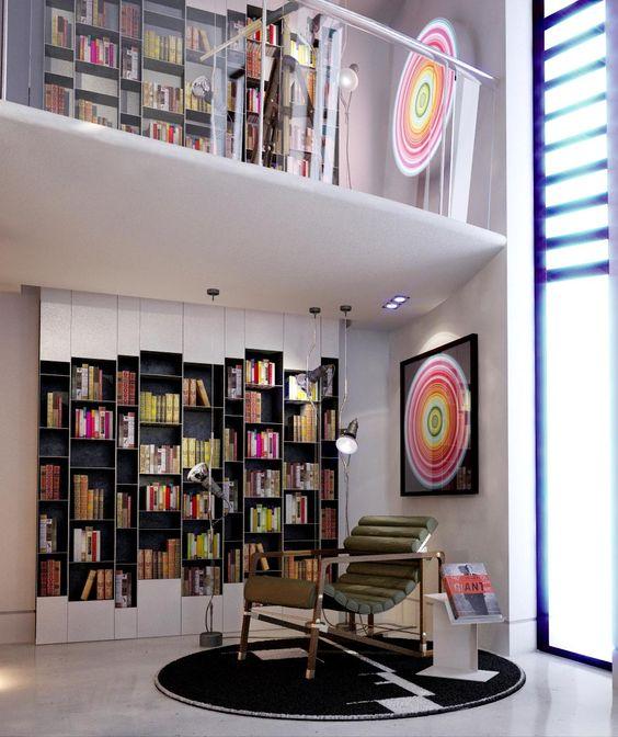 Luxury Interior Design London | London Luxury Interior Designers | Cardenes Studio | Eduardo Cardenes Interior Design Studio - Villa Trencadiz Interiors
