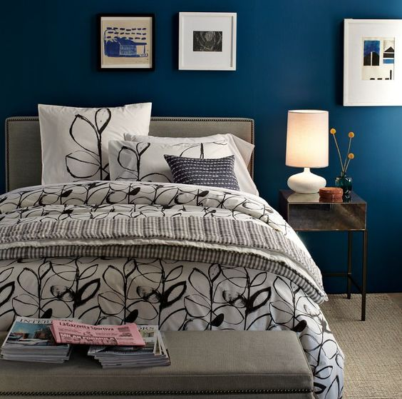 navy blue bedroom ideas inspiration love the and bedroom ideas