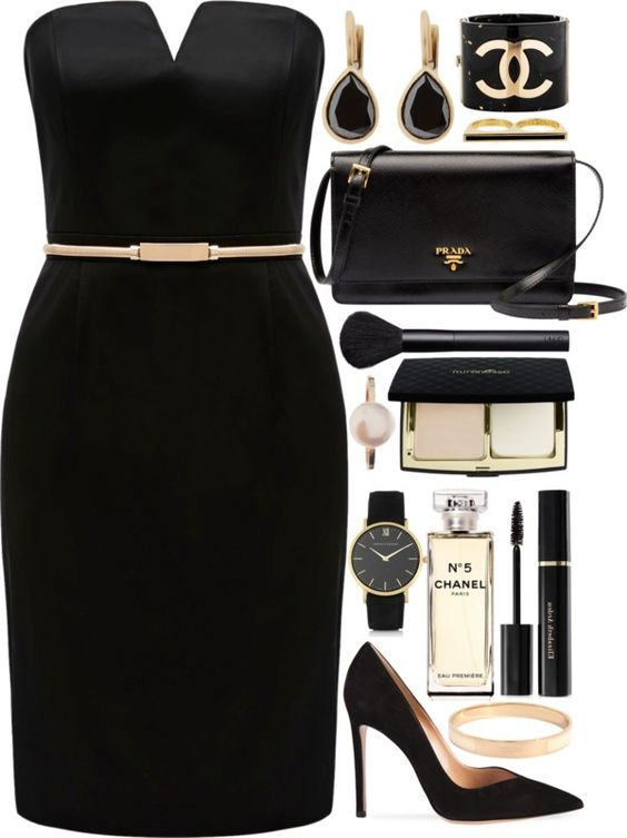 """Baker"" by tinasxx on Polyvore"