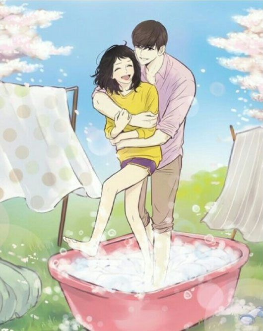 clean with passion for now webtoon read online free