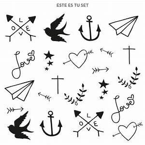 Resultado De Imagen Para Tattoos Faciles De Hacer Zayn Pinterest