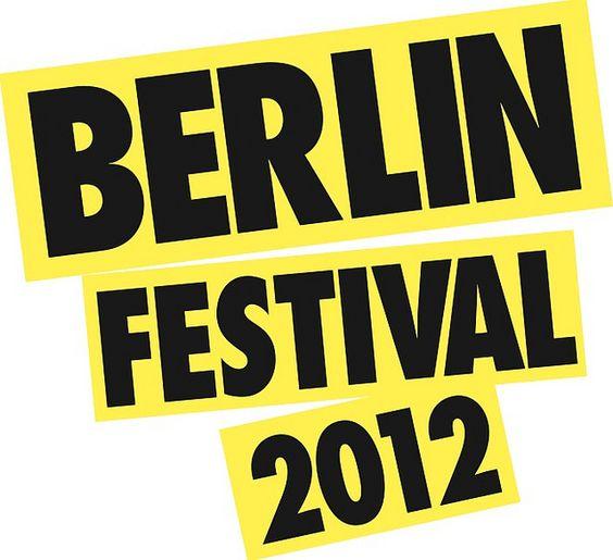 Berlin Festival - Logo by Alfa Romeo MiTo Official Channel, via Flickr
