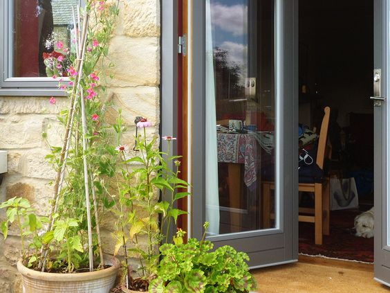 Rationel windows supplied by Buildmer