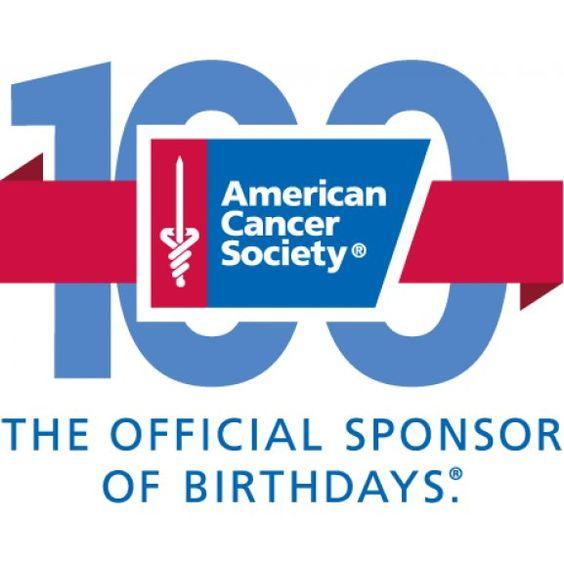 Logo of American Cancer Society
