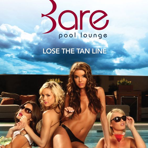 Bare has become a long-standing Las Vegas summer tradition. This pool party mixes an upscale atmosphere with a dash of debauchery. Year after year, Bare lives up to its reputation as a must-visit daytime destination during those scorching Las Vegas dog days of summer.
