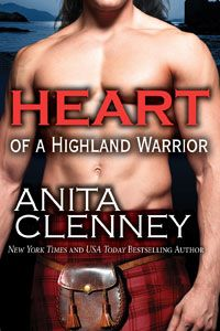 HEART OF THE HIGHLAND WARRIOR- Release date 6/3/2014