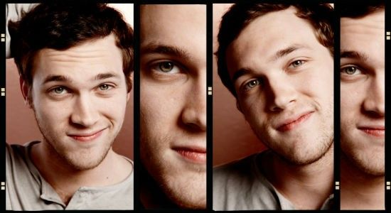 Phillip Phillips - a musical genius. I am sure he will win American Idol. His name sis meant to be in lights anyways.