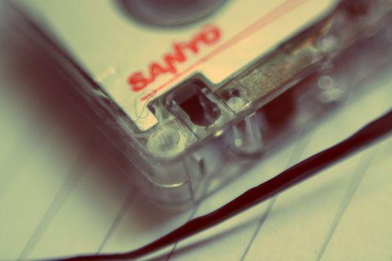Nostalgia...