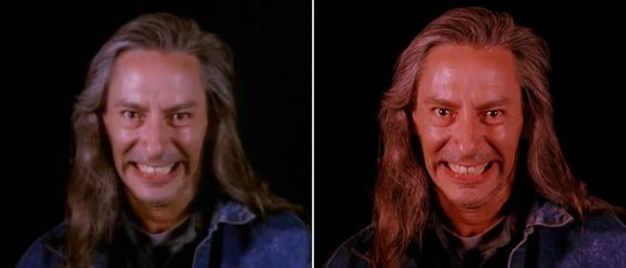 Bob - Twin Peaks