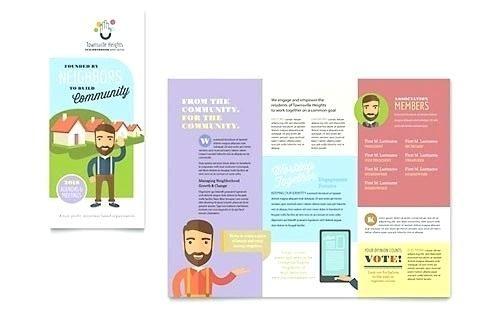 Microsoft Word Flyer Template Free Sociallawbookco Free Brochure Template Brochure Design Template Brochure Template