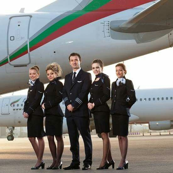 Bulgaria air Flight attendant Pinterest Flight attendant - air france flight attendant sample resume