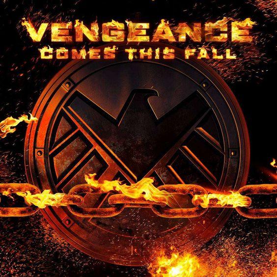 Agents of S.H.I.E.L.D. : et pour la saison 4, le Ghost Rider !!!