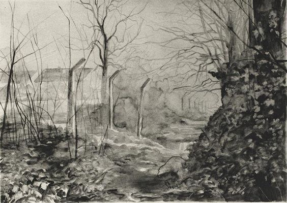 george shaw drawings - Google Search