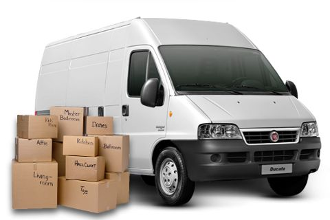 Iron man and van removals experts proudly giving one of the best removals services in Wandsworth.
