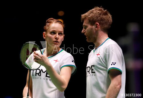 All England Open Badminton Championships Ad Ad Open England Championships Badminton In 2020 Badminton Championship Badminton Stock Photos
