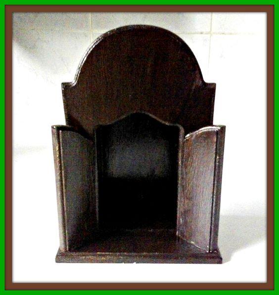 Capelinha rústica