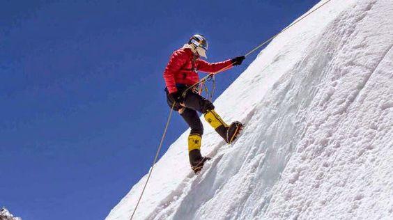 Alpinista cearense é resgatado no Monte Everest | Mundo MS