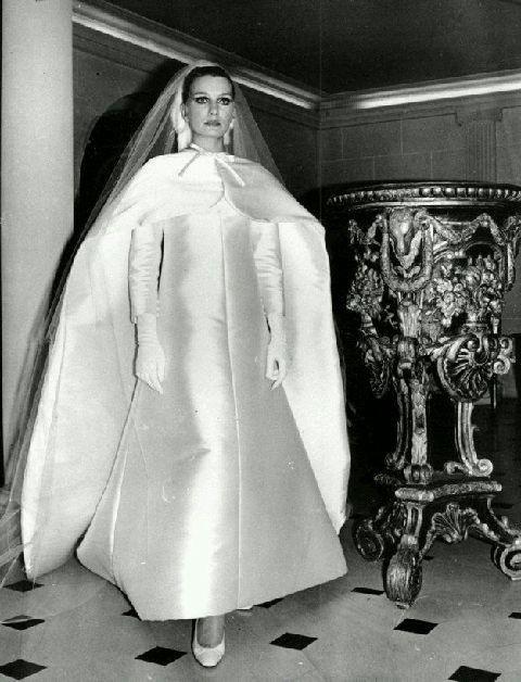 Givenchy A H 1967 68 Wedding Dresses Vintage Wedding Gowns Vintage Victorian Wedding Dress