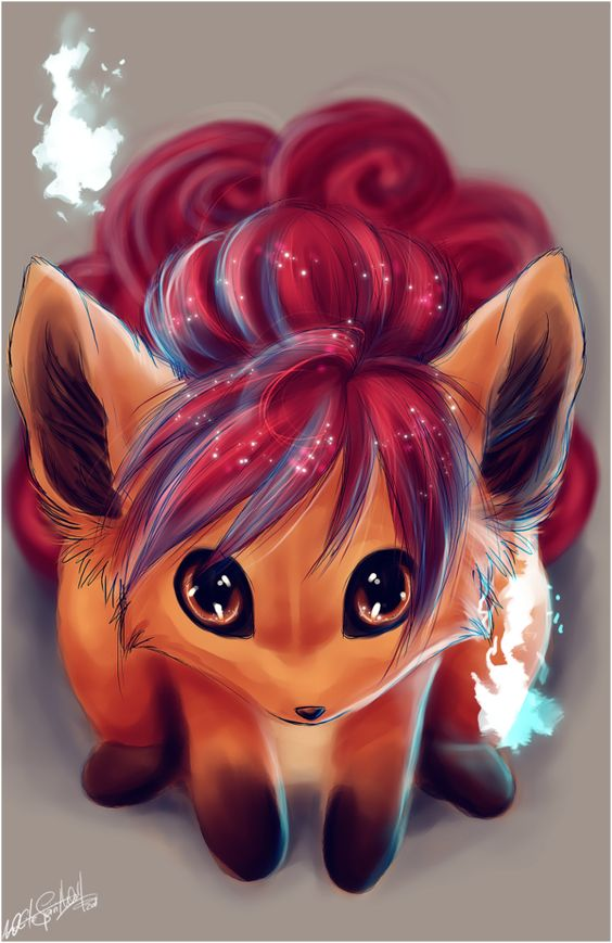 Which level does Vulpix have to be on to learn the move ...