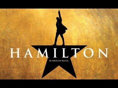 Slime Tutorial, Act 1 - YouTube | Hamilton broadway