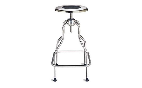 Precision Stool - Originally: 595.0 Now: 416.5 (30% Off) - Available @: DWR