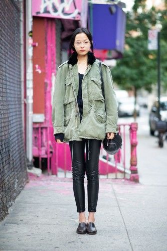 Canada Goose expedition parka outlet 2016 - 1000+ images about Military Jacket Style on Pinterest | Army ...