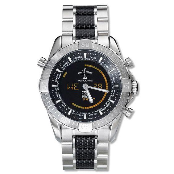 ESQ Aerodyne Men's Watch
