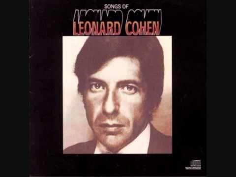 Leonard Cohen - Store Room