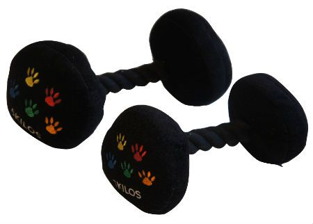 Weight Dog Toy