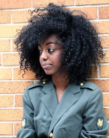 The Brown Truth's FB Page and Blog: www.thebrowntruth.wordpress.com www.facebook.com/hairboldacity