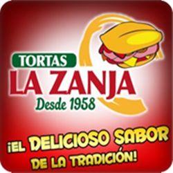 Tortas La Zanja 1958