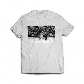 Supatees Street Art Breakers T-Shirts and Hoodies