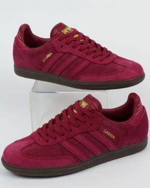 adidas Trainers Adidas Samba Trainers